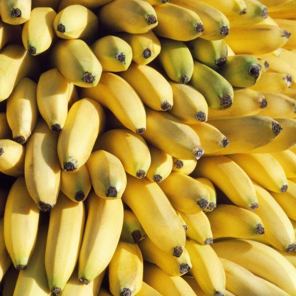 Bananas. Source: AAP.