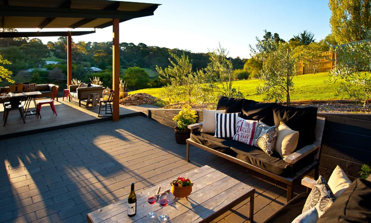 BeautifulAccommodation_DaylesfordAccommodation_MountOlive