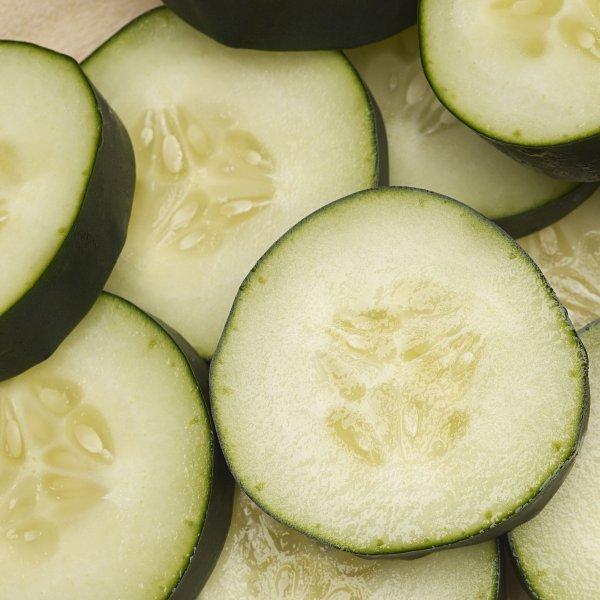 Cucumber. Source: AAP.