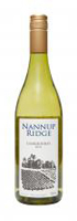 Nannup Ridge Estate Chardonnay 2012