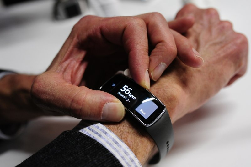 Smart watches. Source: AAP.