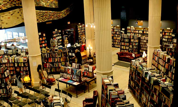 The-Last-Bookstore