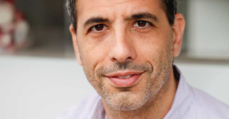Ottolenghi: But Who Is Yotam Ottolenghi