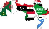 arab-world-map