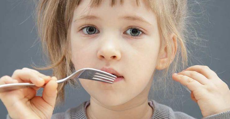 child-eating