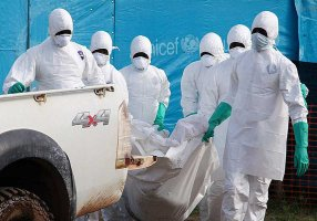 Ebola has claimed three more victims in west Africa.