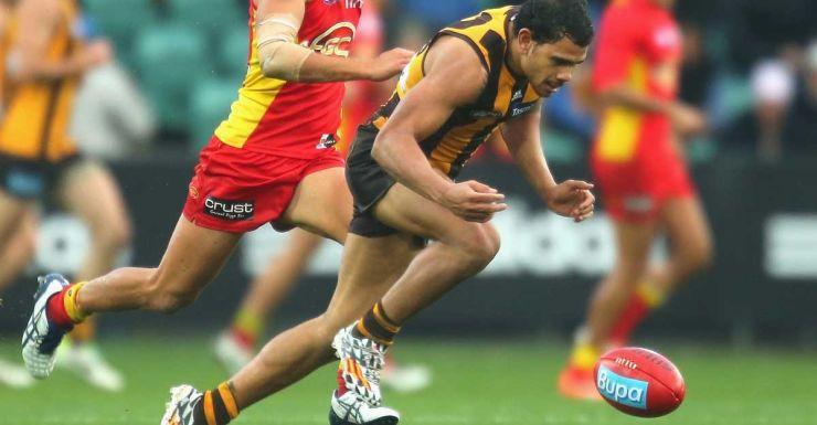 Cyril rioli wife sexual dysfunction