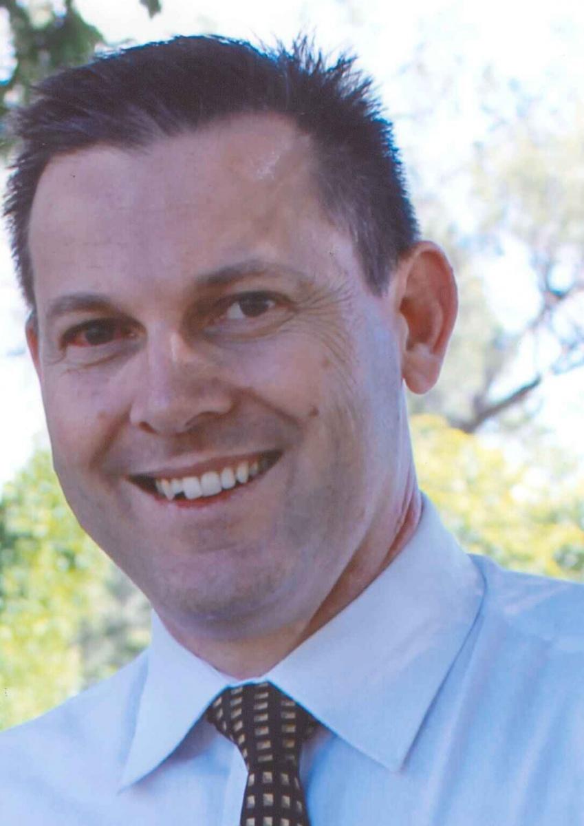 Gerard Baden-Clay