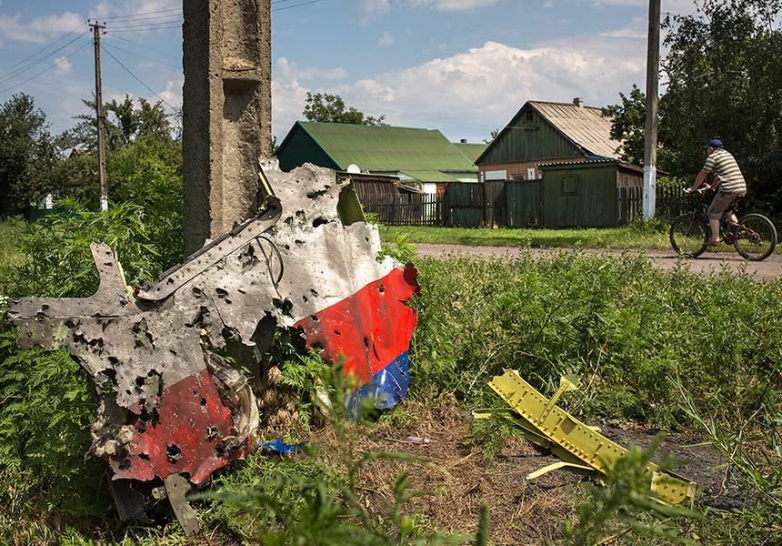 MH17 russia compensation
