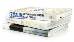 ottolenghi-books