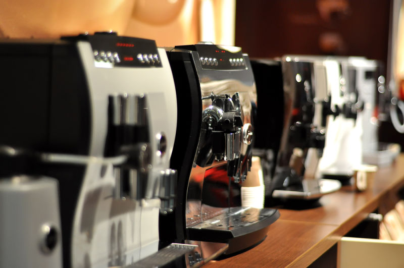 A coffee machine will save you over $1000. Image: Shutterstock