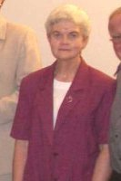 Sister Philomene Tiernan.