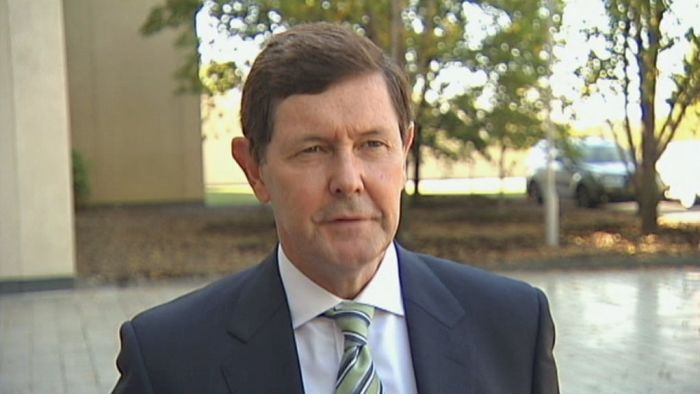 Cabinet Minister Kevin Andrews is set to open the conference on Saturday.