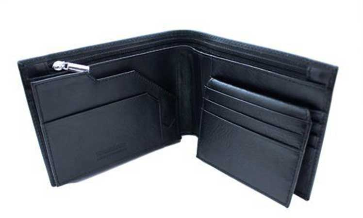 Samsonite-RFID-Wallet