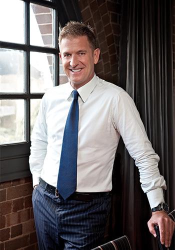 Seven West Media CEO Tim Worner. Photo: AAP