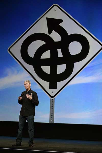 Has Tim Cook lost his way?