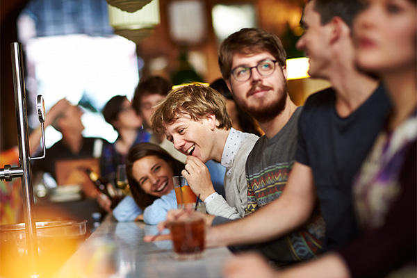 Please Like Me season two airs on ABC2 from August 12. 2014. Photo: ABC