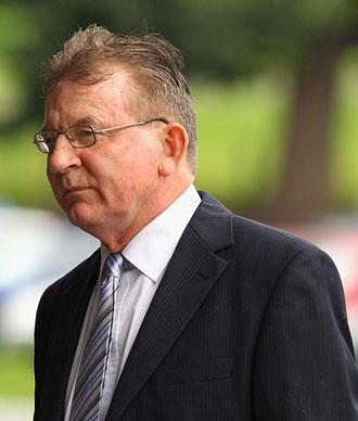 AFL recruiting guru Kevin Sheehan should choose any priority pick. Photo: Getty