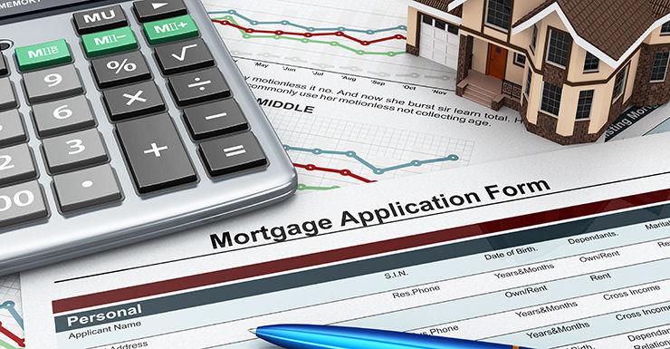 Banking watchdog cracks down on risky mortgage lending.