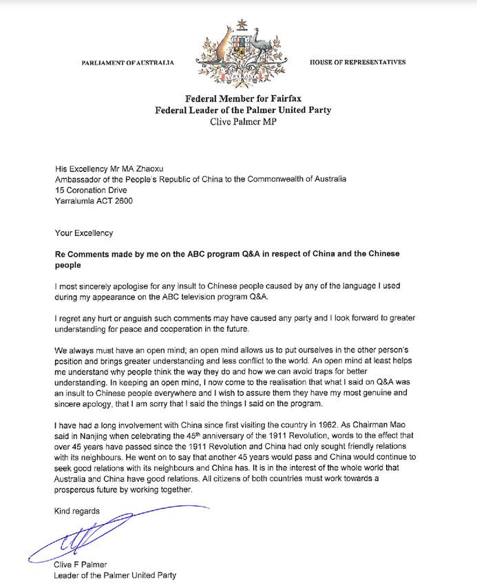 palmer-apology-letter