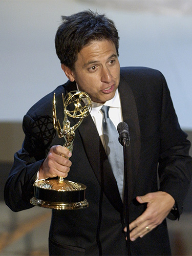 Ray Romano dubiously won a best actor Emmy for Everybody Loves Raymond. Photo: AAP