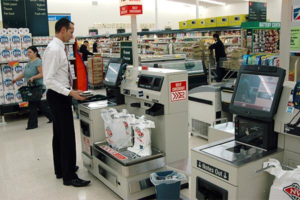 Do You Use Supermarket Self-Service? | Lifehacker Australia