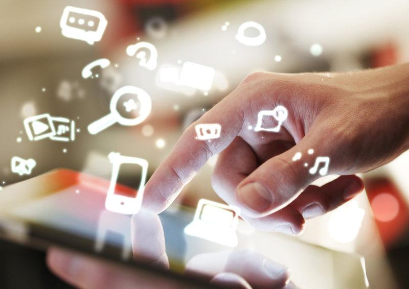 ipad digital technology