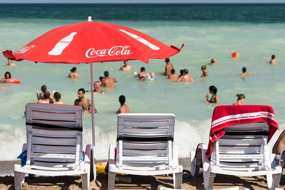 coca-cola Coke soft drink