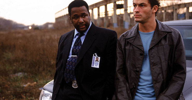 The Wire - AAP