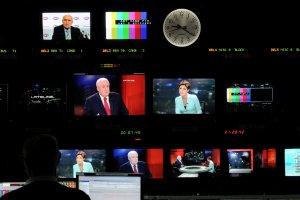 Lateline and other ABC shows are on the chopping block.