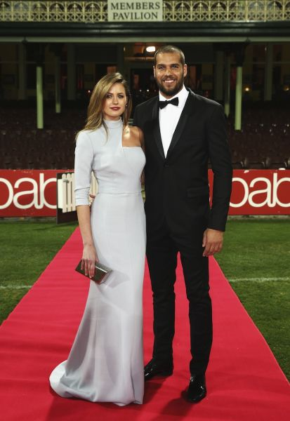 Sydney Swans Brownlow Medal Function