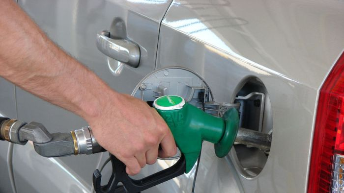 fuel security review as stock get low
