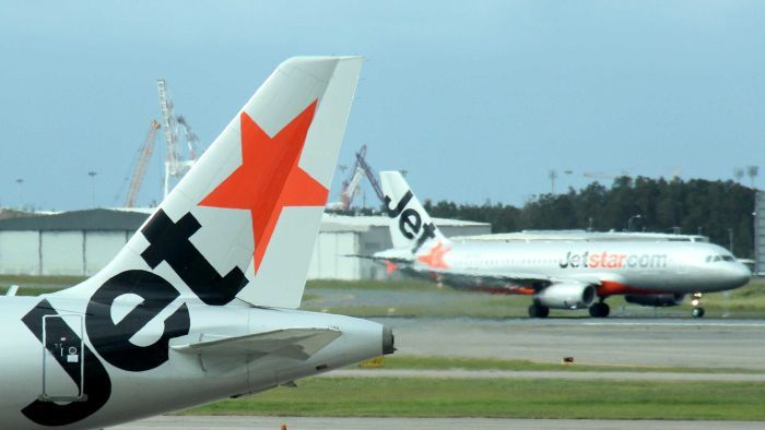 Newcastle Airport defends its plan to raise landing fees for Jetstar.