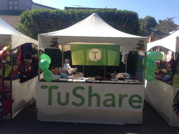 TuShare