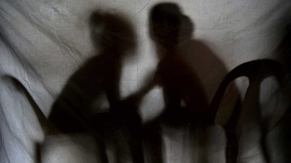 Child abuse compensation scheme