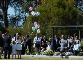 Hunt-Family-Funeral-AAP