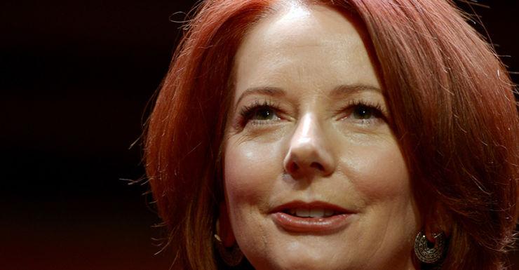 Julia-Gillard-AAP