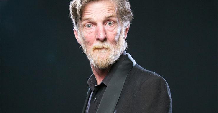 Rod Quantock