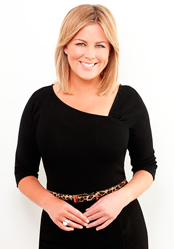 Samantha armytage was pitted against her predecessor melissa doyle