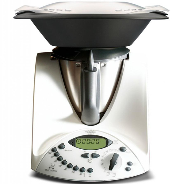 Thermomix war whose side are you on the new daily - I companion vs thermomix ...