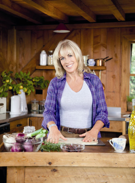 BOOK ANNABEL LANGBEIN
