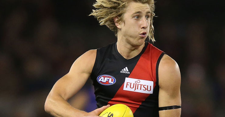 Dyson Heppell has made enormous strides in 2014.