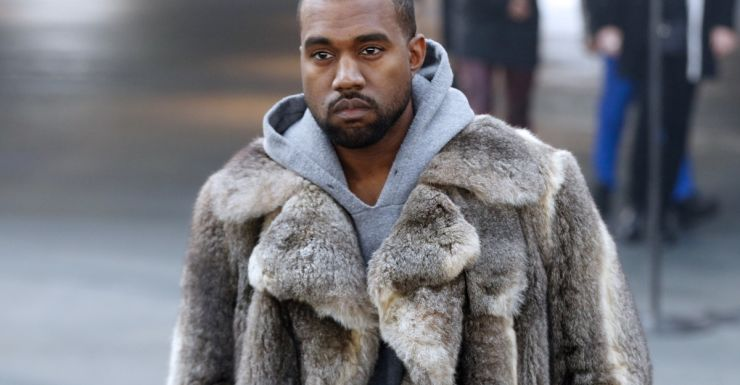 The Best Kanye West Quotes Of All Time The New Daily