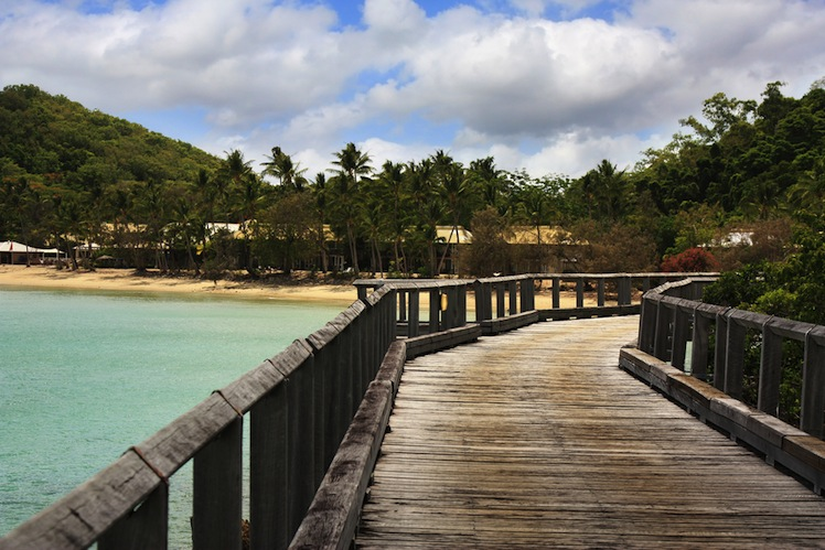 Long Island is close to home. Photo: Shutterstock