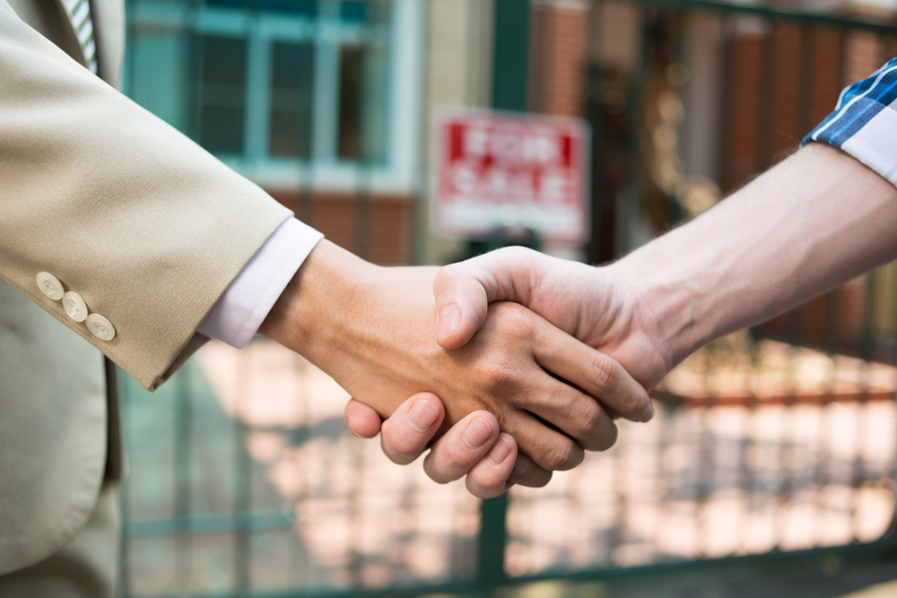 how to become a power real estate agent