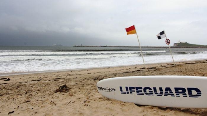 Five drownings in NSW
