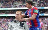 Alex McKinnon sues the NRLover dangerous tackle