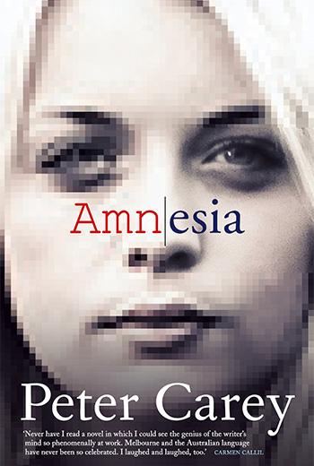 Amnesia-Peter-Carey