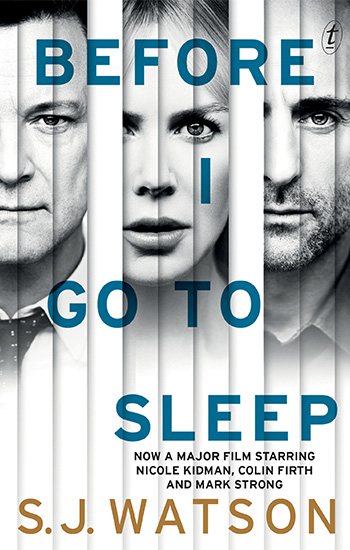Before I Go To Sleep eBook by S. J. Watson - 9780062060570 ...