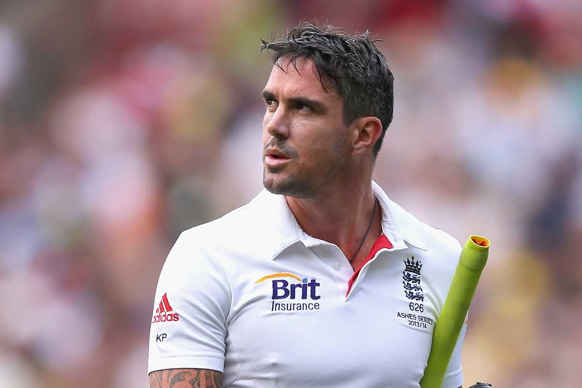 kevin pietersen - photo #47